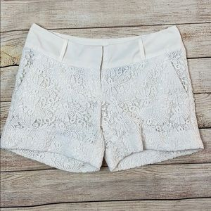 The Limited drew fit short
